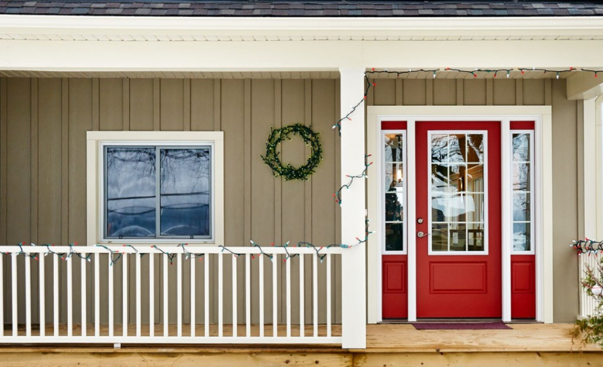 James Hardie Siding - Tucker Homes Construction in Niagara