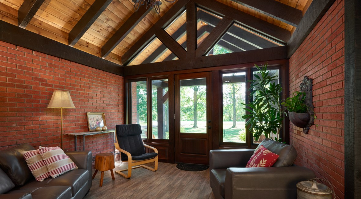 Home renovation in Fenwick, ON Image